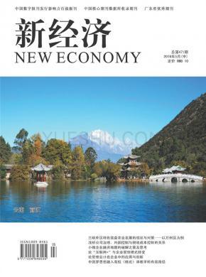 新经济杂志