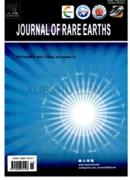 Journal of Rare Earths