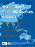 Hepatobiliary Pancreatic Diseases International