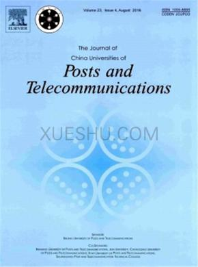 The Journal of China Universities of Posts and Telecommunications杂志