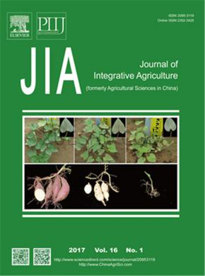 Journal of Integrative Agriculture杂志