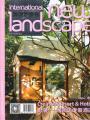 国际新景观杂志社