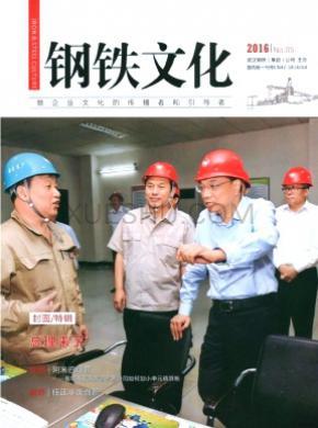 钢铁文化杂志