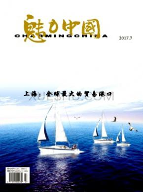 魅力中国杂志