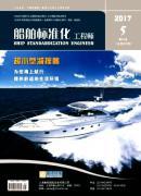 船舶标准化工程师