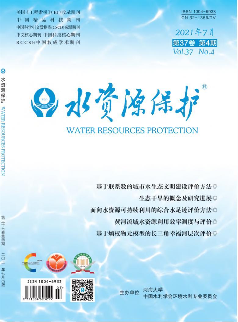 水资源保护