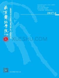 北京舞蹈学院学报期刊