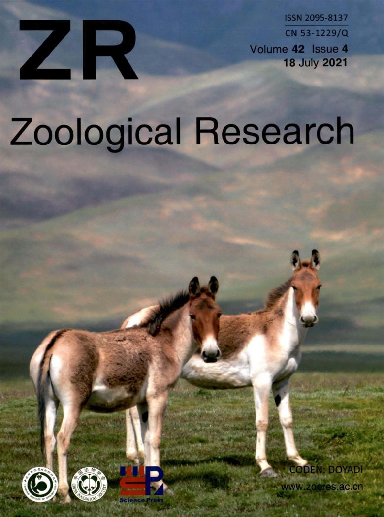 动物学研究