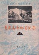 青藏高原地质文集