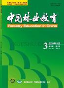 中国林业教育