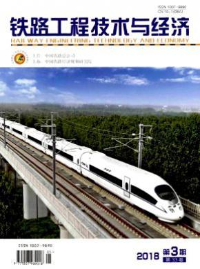 铁路工程造价管理杂志