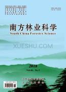 江西林业科技