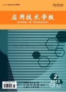 上海应用技术学院学报