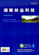 湖南林业科技