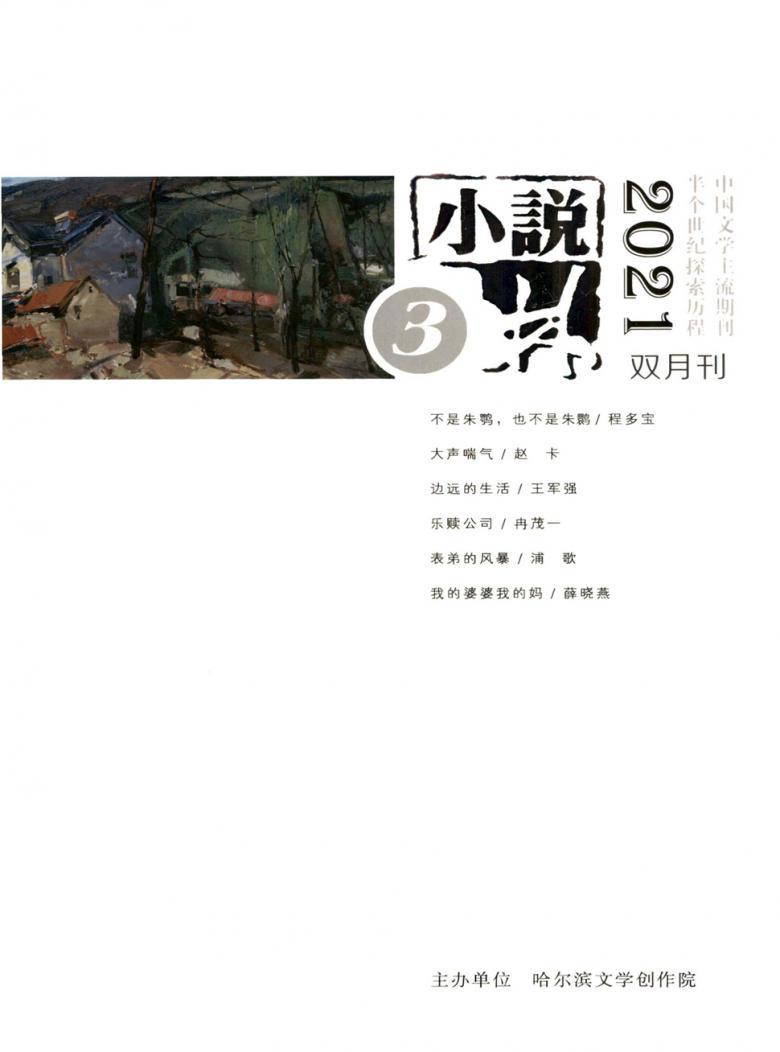 小说林杂志社