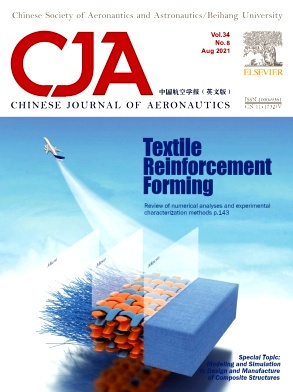 Chinese Journal of Aeronautics