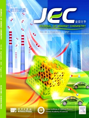 Journal of Energy Chemistry