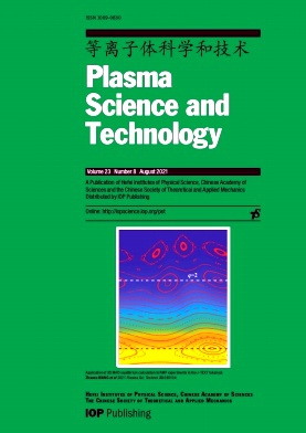 Plasma Science and Technology
