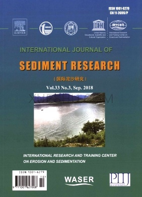 International Journal of Sediment Research