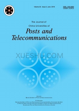 The Journal of China Universities of Posts and Telecommunications