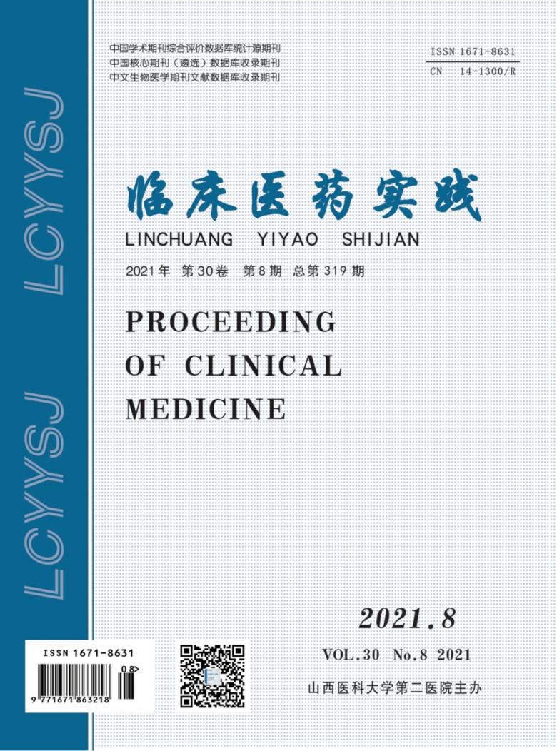 临床医药实践
