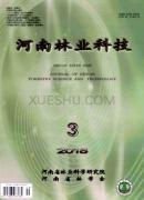 河南林业科技