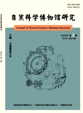 自然科学博物馆研究