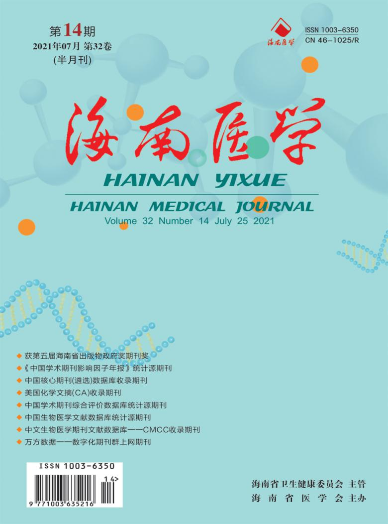 海南医学杂志社