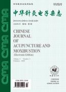 中华针灸电子