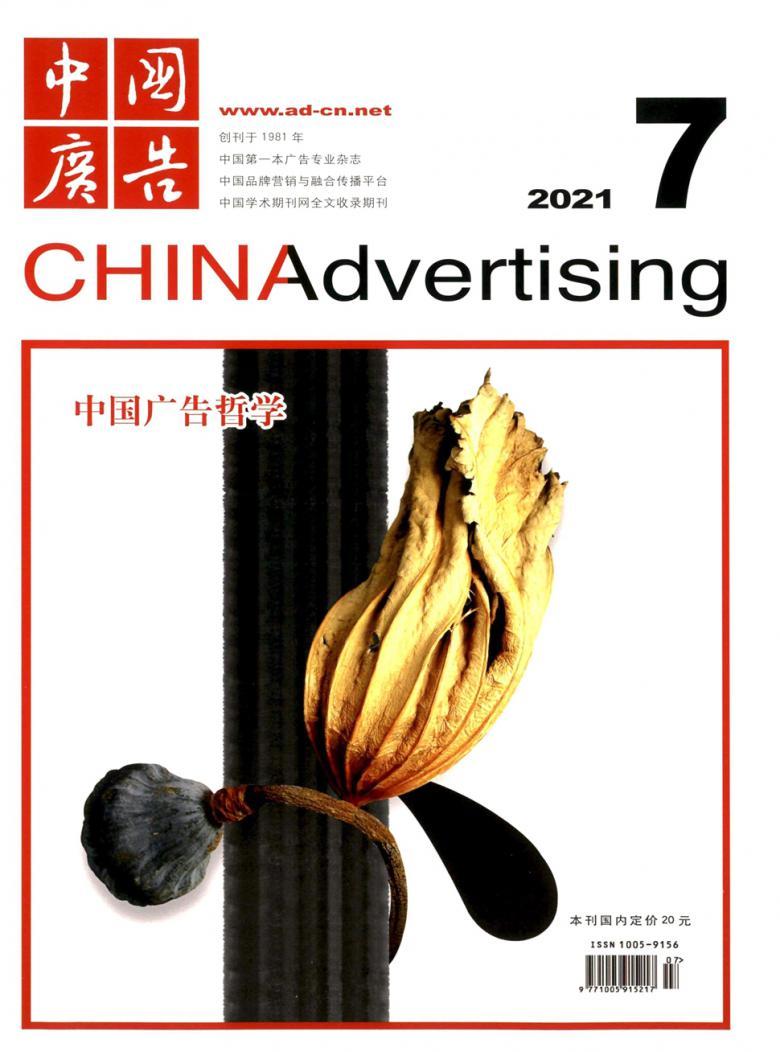 中国广告论文