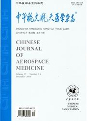 中华航空航天医学