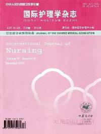 国际护理学期刊
