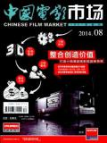 中国电影市场
