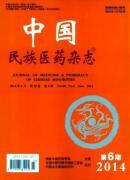 中国民族医药