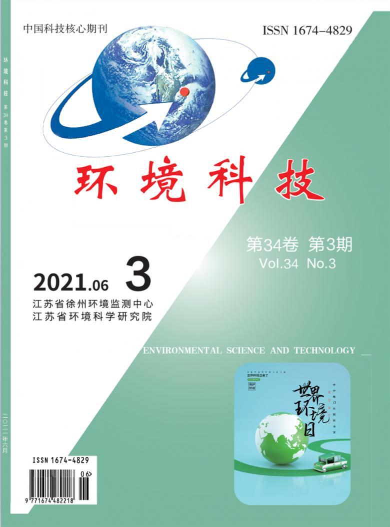 环境科技论文