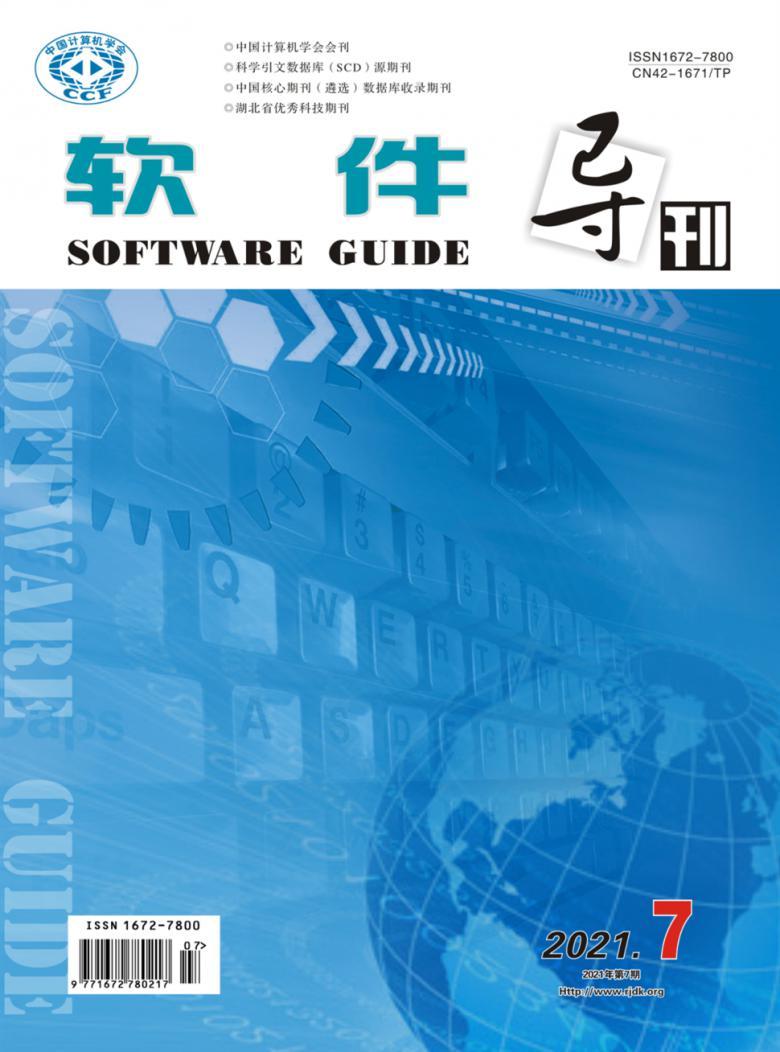 软件导刊杂志社