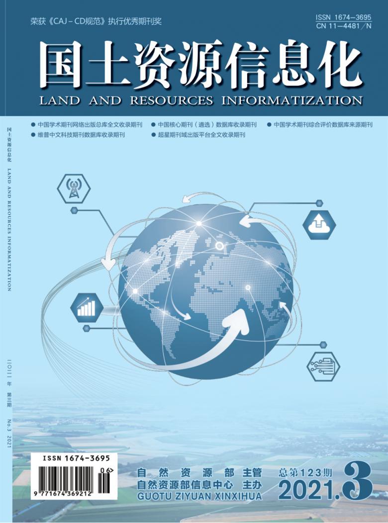 国土资源信息化