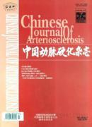 中国动脉硬化