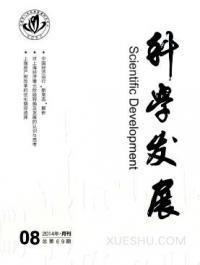 科学发展期刊