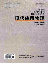 现代应用物理期刊