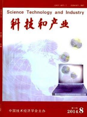科技和产业杂志