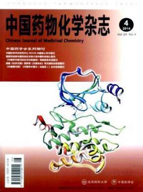 中国药物化学杂志