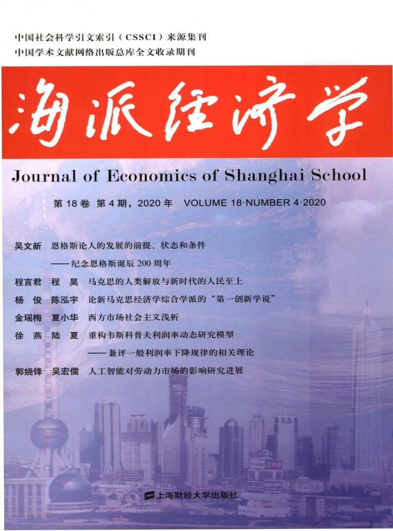 经济学论文