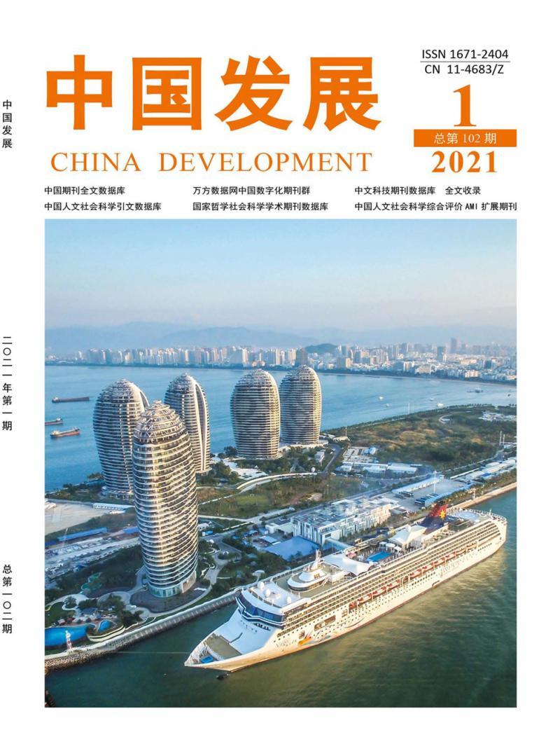中国发展论文