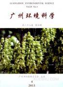 广州环境科学