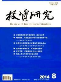 投资研究期刊