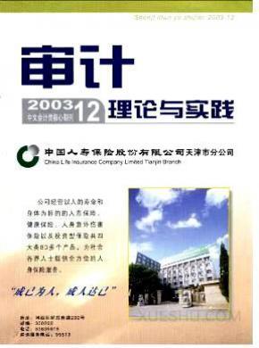 审计理论与实践杂志