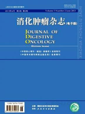 消化肿瘤杂志