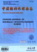 中国微创外科