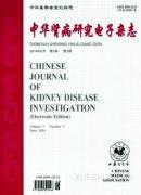 中华肾病研究电子